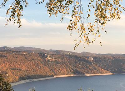 Le Relais du lac